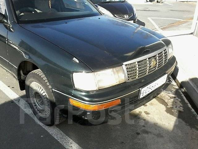 Toyota Crown. автомат, задний, 2.5, бензин