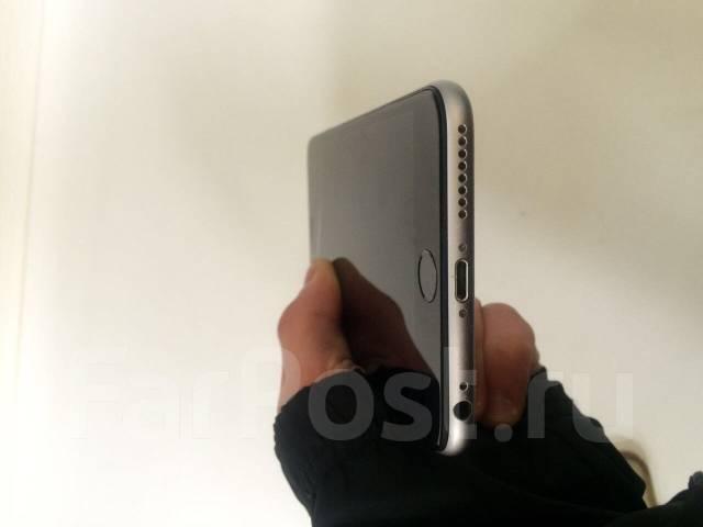 Apple iPhone 6 Plus 16Gb. Б/у
