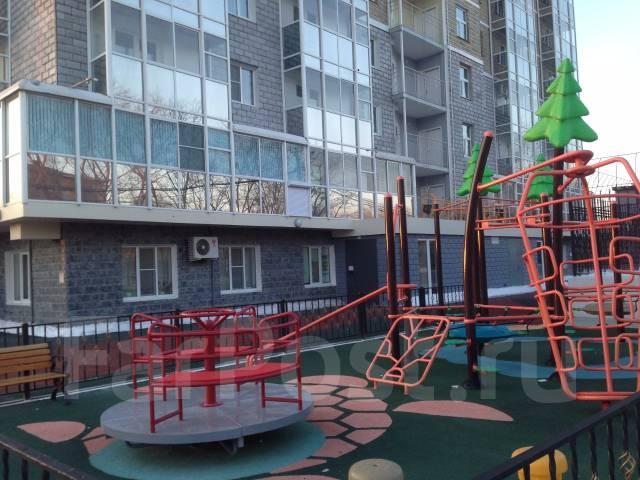 1-комнатная, улица Салтыкова-Щедрина 83. Центральный, агентство, 45 кв.м.