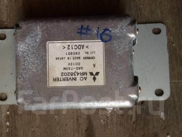 Инвертор. Mitsubishi Pajero, V73W, V75W, V78W, V77W Двигатель 6G74