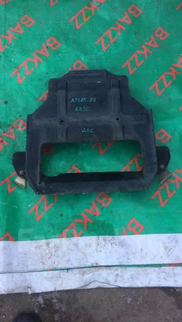 Защита двигателя. Nissan Atlas, H4F23 Двигатель KA20DE