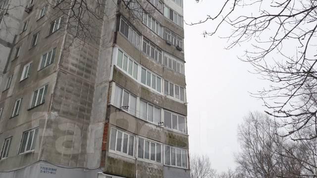 3-комнатная, улица Чкалова 22. Вторая речка, частное лицо, 55 кв.м. Дом снаружи