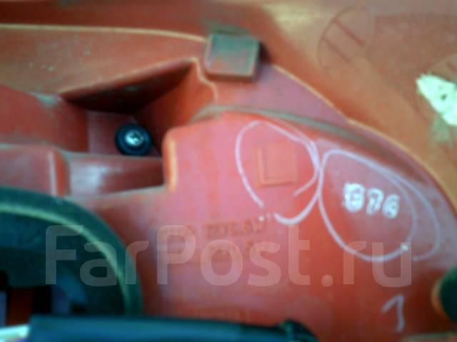 Стоп-сигнал. Nissan Skyline, HV35, NV35, PV35, V35 Двигатели: VQ30DD, VQ35DE, VQ25DD