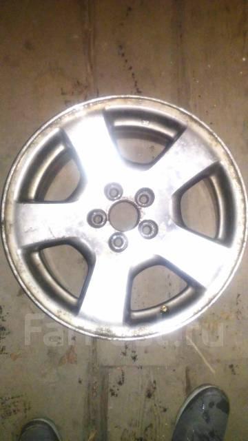 Subaru. x16, 5x100.00
