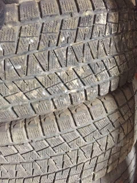 Bridgestone Blizzak. Зимние, без шипов, 2011 год, износ: 50%, 2 шт