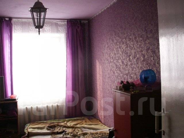 2-комнатная, улица Гагарина 2. Центральный, агентство, 46 кв.м.