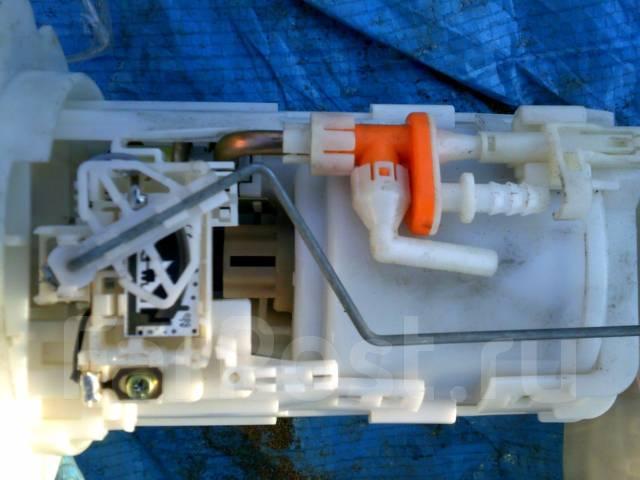 Топливный насос. Nissan Skyline, NV35 Двигатели: VQ25DD, VQ25HR