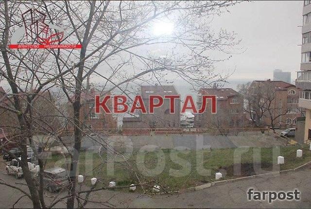 2-комнатная, улица Станюковича 49. Эгершельд, агентство, 48 кв.м. Вид из окна днем
