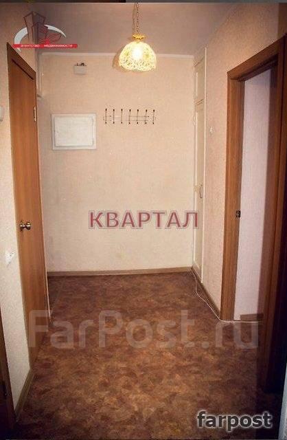 2-комнатная, улица Станюковича 49. Эгершельд, агентство, 48 кв.м.