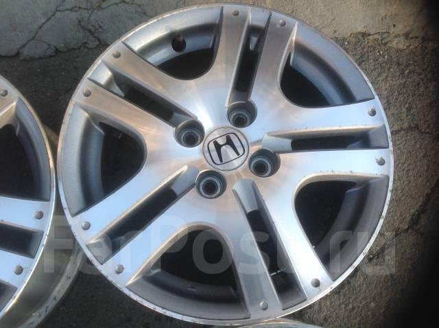 Honda. 6.0x15, 4x100.00, ET53