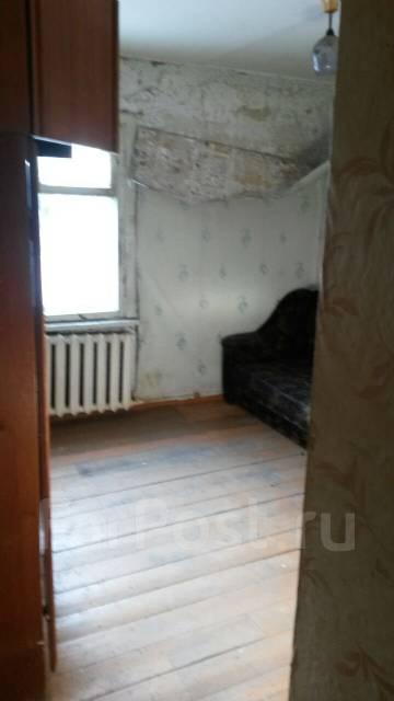 1-комнатная, Ул. Вокзальная 26а. П. Приамурский , частное лицо, 34 кв.м.