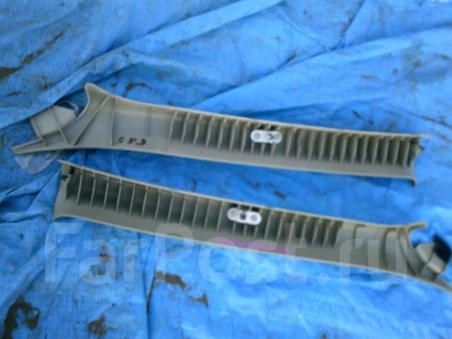 Обшивка. Nissan Skyline, HV35, NV35, PV35, V35 Двигатели: VQ30DD, VQ35DE, VQ25DD, VQ25HR
