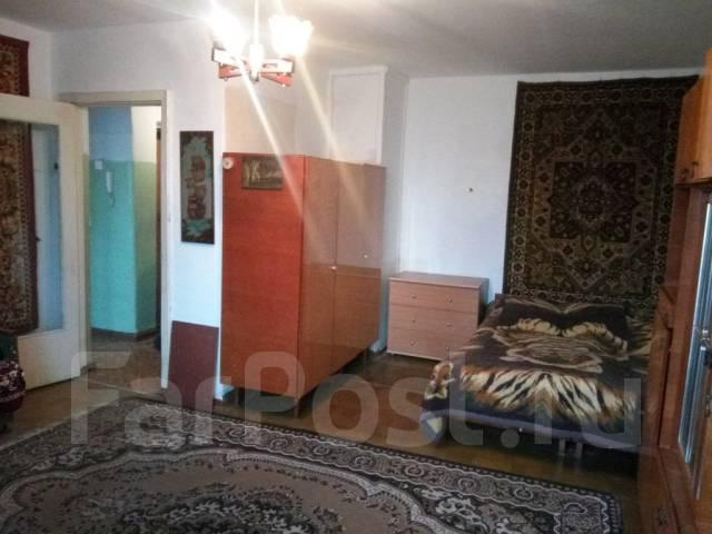1-комнатная, улица Светланская 118. Гайдамак, агентство, 36 кв.м. Интерьер