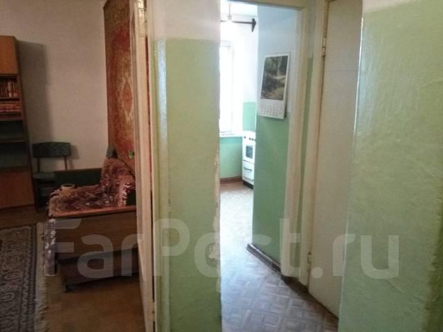 1-комнатная, улица Светланская 118. Гайдамак, агентство, 36 кв.м.