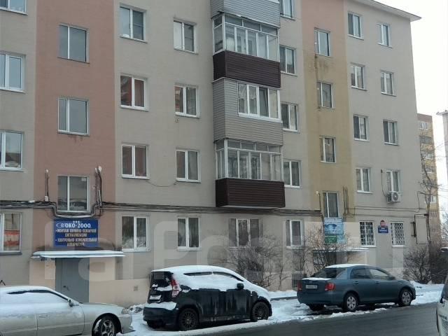1-комнатная, улица Светланская 118. Гайдамак, агентство, 36 кв.м. Дом снаружи
