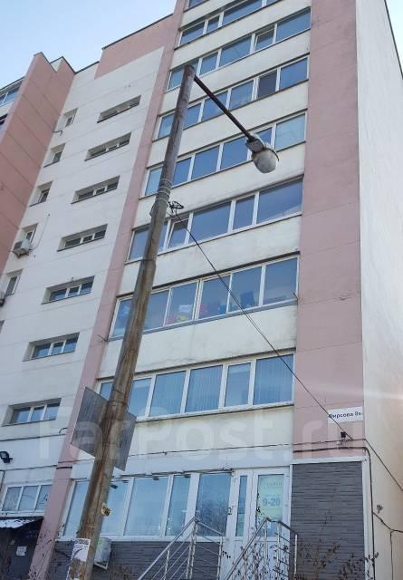 3-комнатная, улица Фирсова 8б. Столетие, агентство, 61 кв.м. Дом снаружи