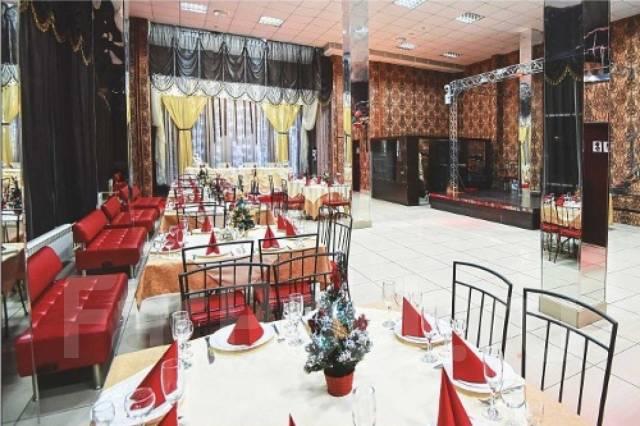 Роскошный ресторан в центре Барнаула