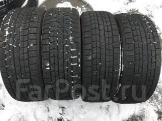 Dunlop DSX-2. Зимние, без шипов, 2012 год, износ: 5%, 4 шт. Под заказ