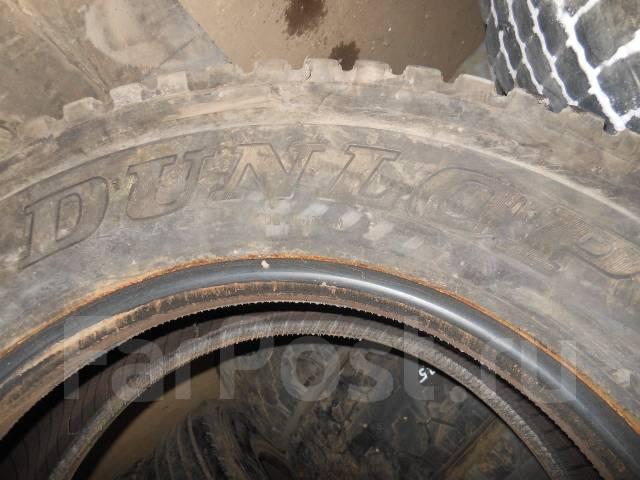 Dunlop LM J-CINQ. Летние, износ: 40%, 4 шт