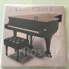 Виниловая пластинка Elton John -Here and there