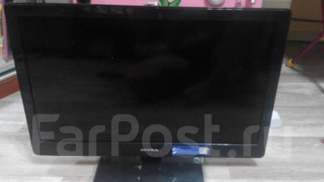 "Supra stv-lc24t410wl. 22"" LCD (ЖК)"