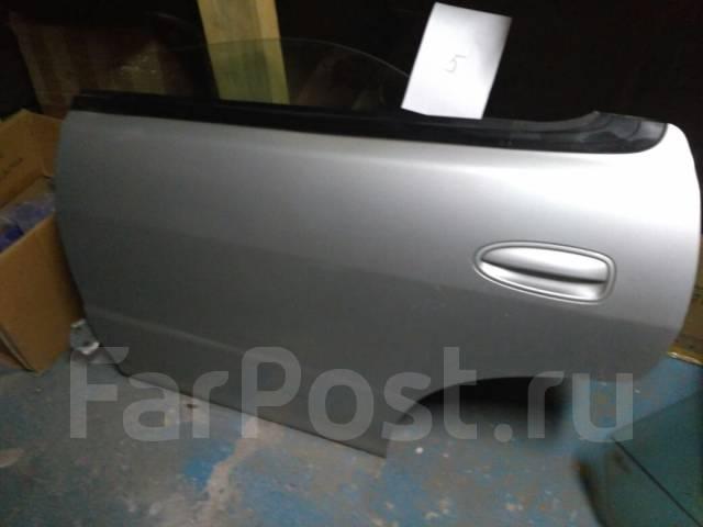 Дверь боковая. Honda Integra