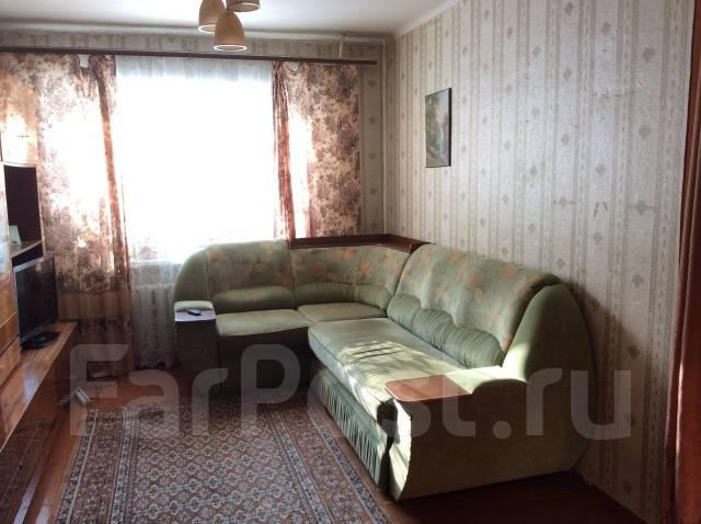 2-комнатная, улица Симферопольская 12. ф- ка Пианино , агентство, 45 кв.м. Комната