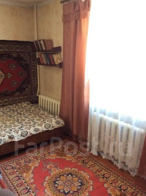 2-комнатная, улица Симферопольская 12. ф- ка Пианино , агентство, 45 кв.м. Вторая фотография комнаты