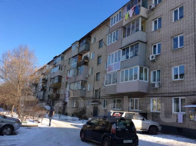 2-комнатная, улица Симферопольская 12. ф- ка Пианино , агентство, 45 кв.м. Дом снаружи