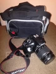 Canon EOS 1100D Kit. 10 - 14.9 Мп