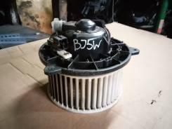 Мотор печки. Mazda Familia, BJ5W