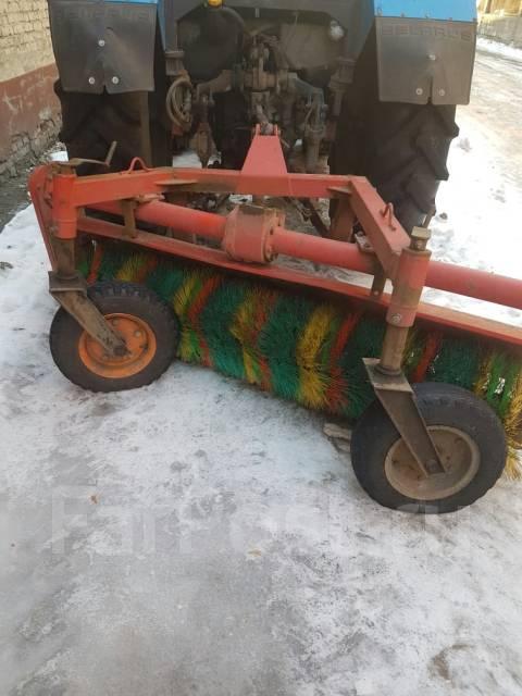МТЗ 892. Трактор