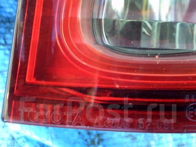 Стоп-сигнал. Toyota Echo Verso, NLP22, NLP20, NCP22, NCP20, NCP21 Toyota Funcargo, NCP20, NCP25, NCP21 Toyota Yaris Verso, NCP20, NCP22, NCP21, NLP22...