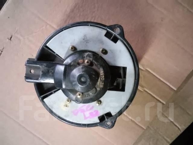 Мотор печки. Toyota Celica, ZZT230