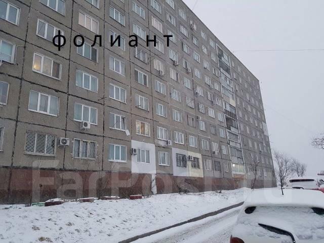 Гостинка, улица Луговая 50а. Баляева, проверенное агентство, 23 кв.м. Дом снаружи