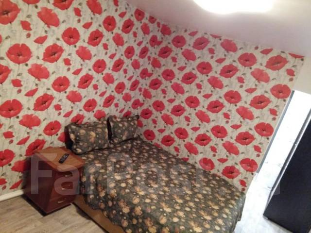 Комната, улица Верхне-Морская 100. Рыбный попрт, частное лицо, 22 кв.м.