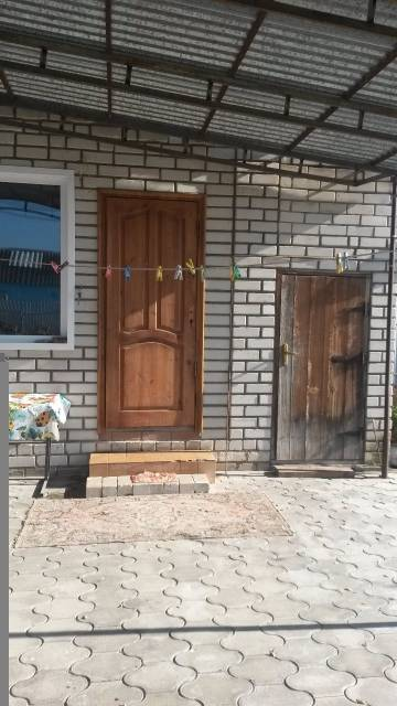 Продам дом 62м2 на участке 30 сот. в ст. Дмитриевская. Краснодарский край, Ст.Дмитриевская, ул.Мира, р-н Кавказский район, площадь дома 62 кв.м., цен...