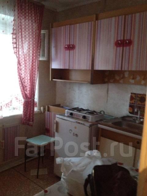 2-комнатная, улица Сергеевская 10. Железнодорожный, агентство, 43 кв.м.