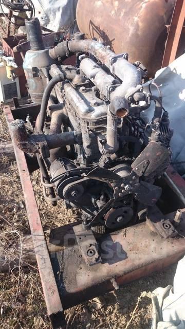 Двигатель. МТЗ