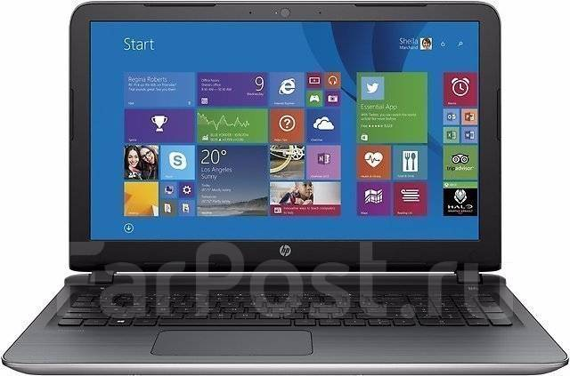 "HP Pavilion 17. 17.3"", 2,1ГГц, ОЗУ 6144 МБ, диск 500 Гб, WiFi, Bluetooth, аккумулятор на 3 ч."