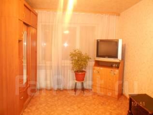 1-комнатная, улица Терешковой 16. Чуркин, частное лицо, 36 кв.м. Комната