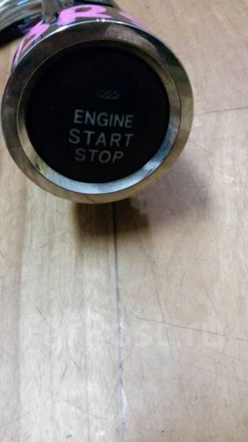 Кнопка запуска двигателя. Subaru: Outback, Legacy, Forester, Impreza, Exiga Двигатели: EJ20X, EJ253, EJ255, EJ203, EJ30D, EJ36D, EJ205, EJ207, EJ257...