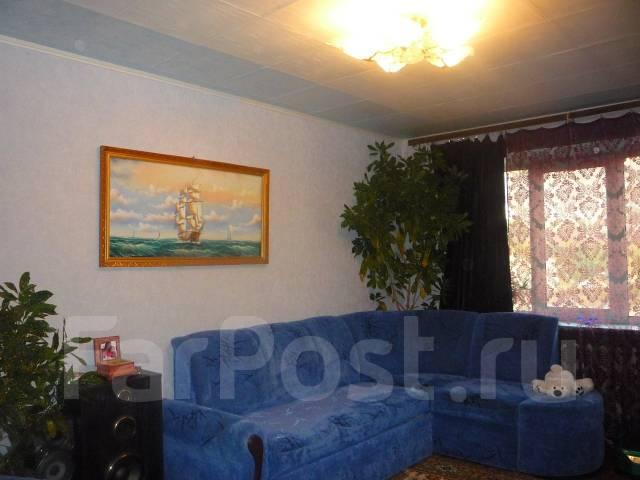 3-комнатная, улица Ватутина 2. 64, 71 микрорайоны, проверенное агентство, 67 кв.м. Интерьер