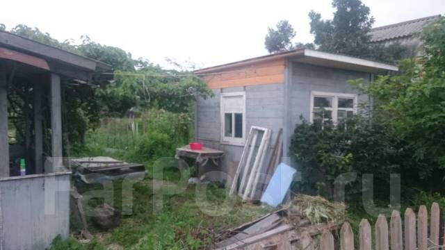 Продается земельный участок 6 соток, с домом, в Надеждинском районе. 600 кв.м., собственность, электричество, от частного лица (собственник)