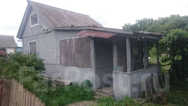 Продается земельный участок 6 соток, с домом, в Надеждинском районе. 600 кв.м., собственность, электричество, от частного лица (собственник). Фото уч...
