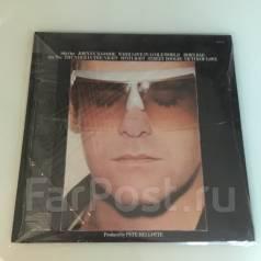 Виниловая пластинка Elton John - Victim of love