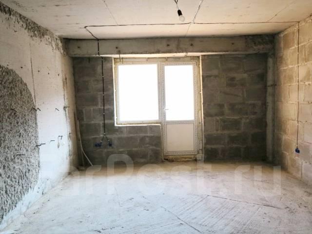1-комнатная, улица Ладыгина 2д. 64, 71 микрорайоны, проверенное агентство, 50 кв.м. Интерьер