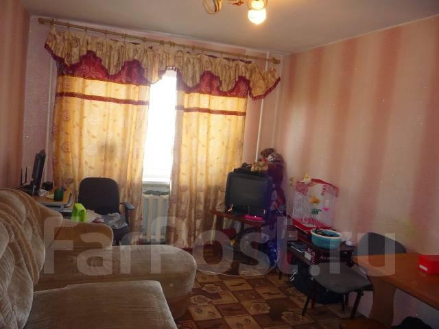 Гостинка, улица Надибаидзе 30. Чуркин, проверенное агентство, 24 кв.м. Интерьер