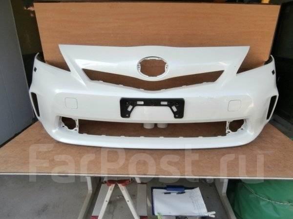 Бампер. Toyota Prius. Под заказ