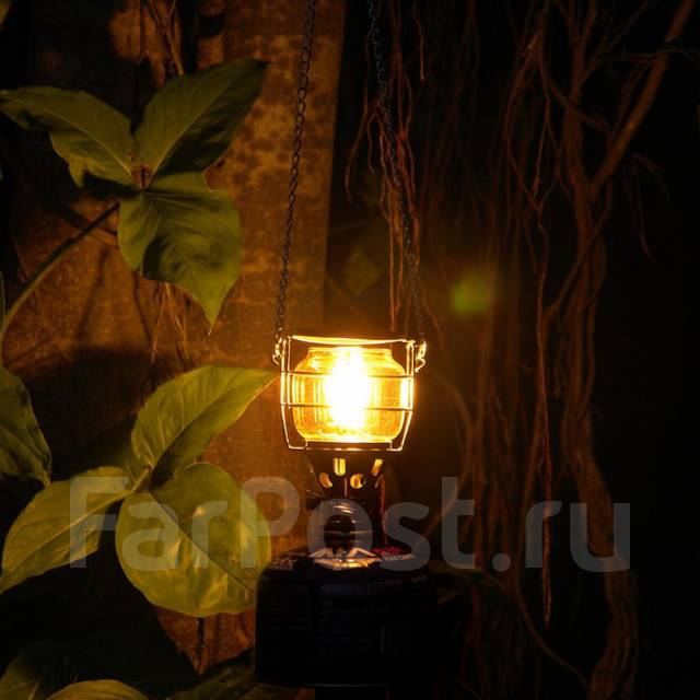 Лампы газовые. Под заказ
